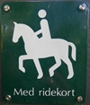 riderute pictogram hjside
